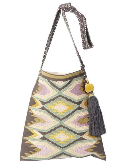 Star Mela Doli Crossbody Bag