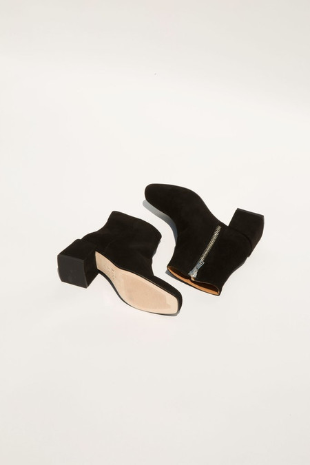 LOQ Suede Lazaro Boot