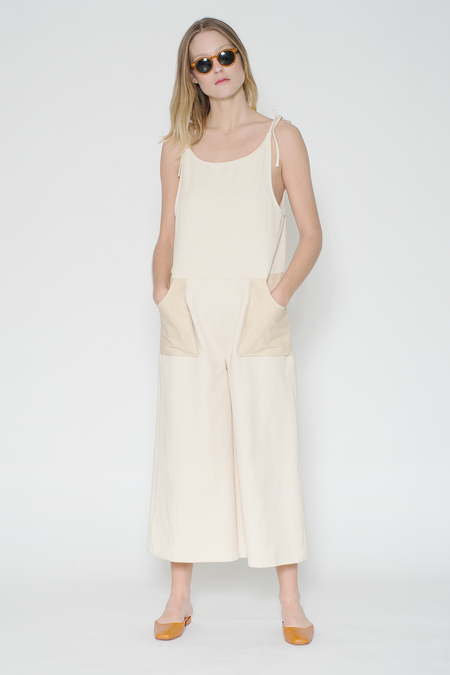 WRAY Pocket Jumpsuit