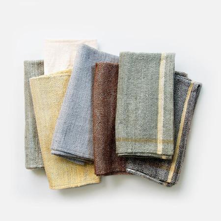 Someware Organic Cotton Napkins - Set of 4