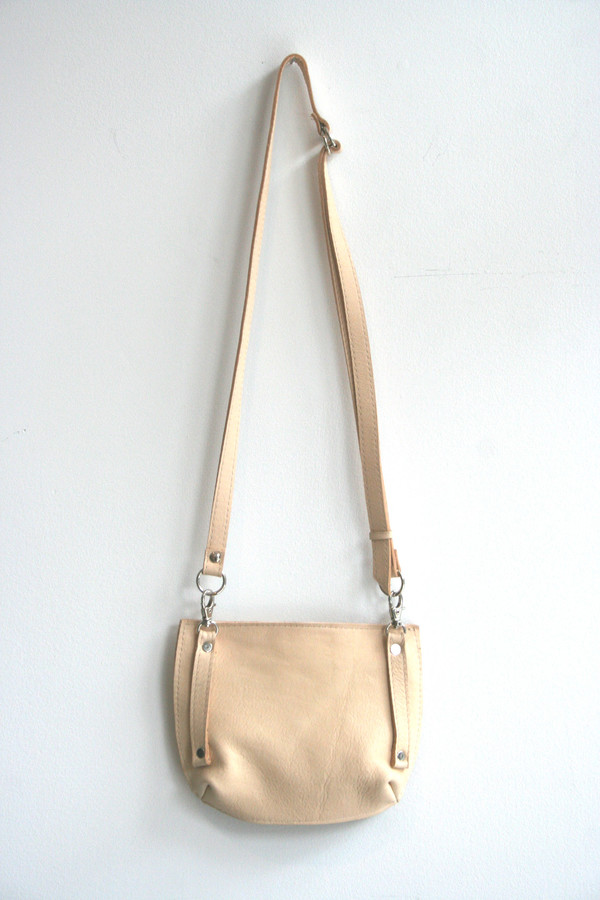 Rachel F. Saint Catherine Bag