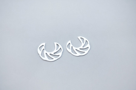 Nia Dana - Lyte Earrings