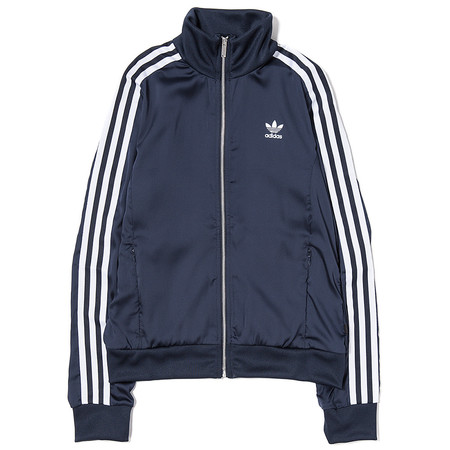 Adidas Europa Track Top - Legend Ink
