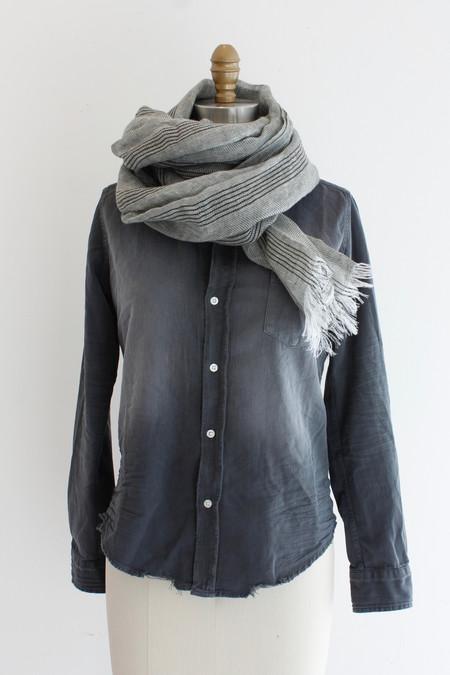 Destin Delavy scarf