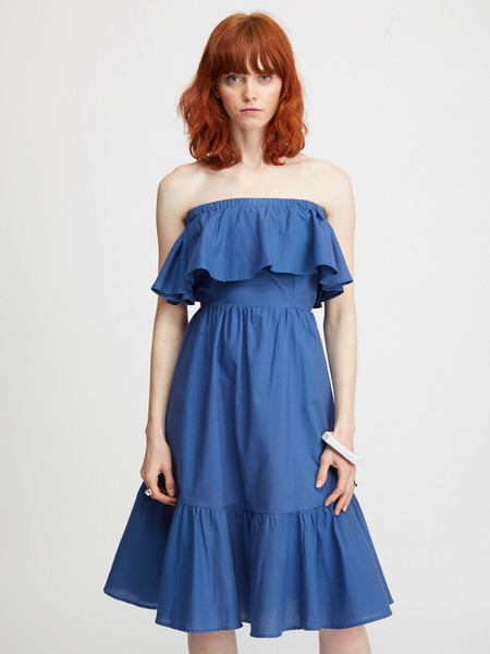 Samantha Pleet PARAMOUR DRESS
