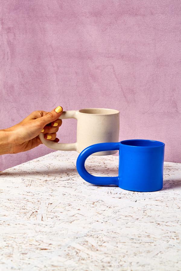 Workaday Handmade Mug