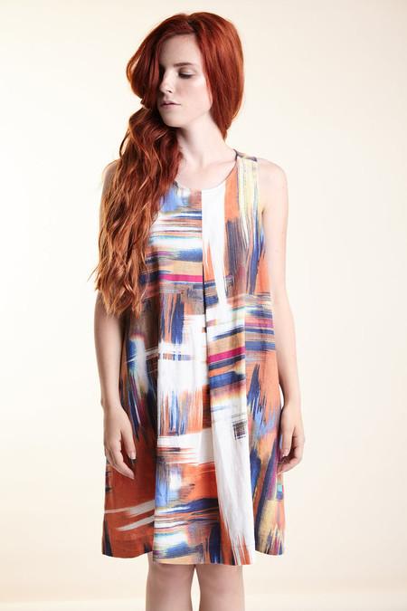Amanda Moss Shani Dress