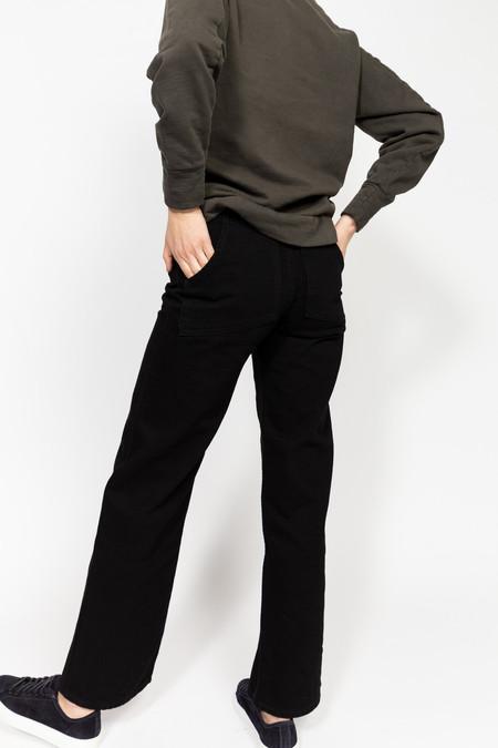ECKHAUS LATTA Wide Leg EL Jean