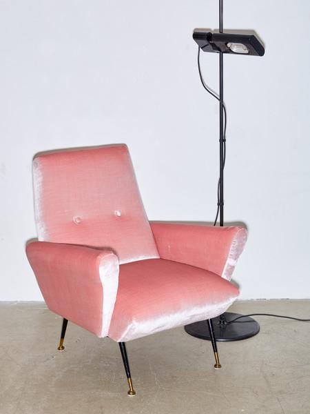 Coming Soon Italian 1960s Armchair