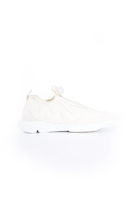 Reebok Pump Supreme Rilla Natural White