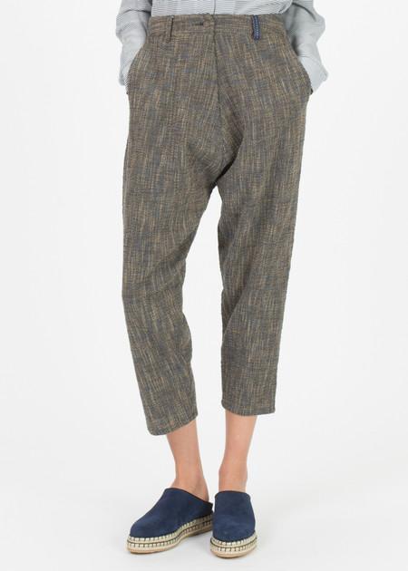 Echappees Belles Bary Drop Crotch Trouser