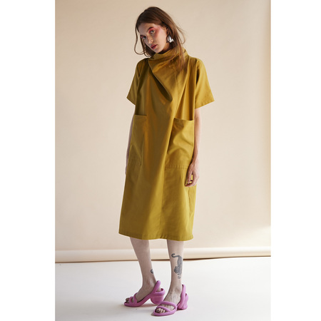 DÉSIRÉEKLEIN Monon Dress