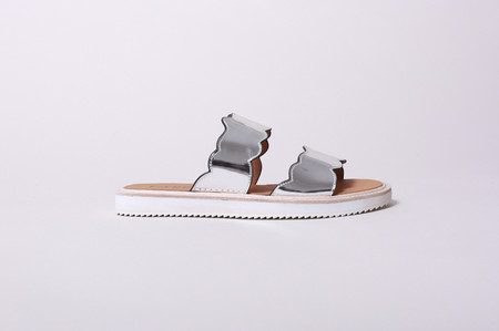 F-Troupe Wave Edge Sandal