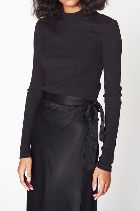 Lacausa Clothing Basic Turtleneck