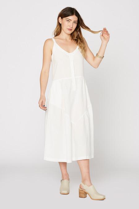 Lacausa Clothing Blue Moon Dress