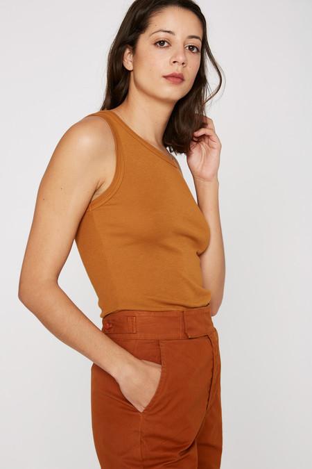 Lacausa Clothing Laurel Tank