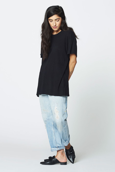Lacausa Clothing Tall Tee