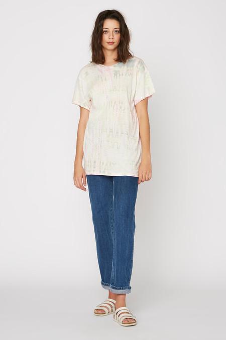 Lacausa Clothing Tall Tee