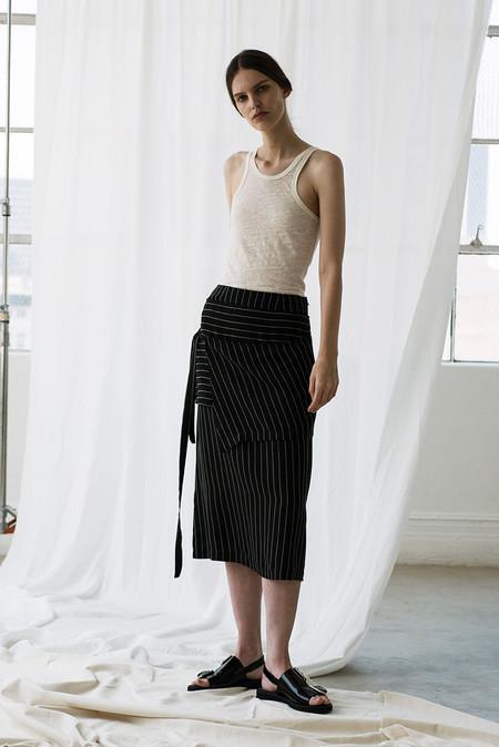 Shaina Mote Apron Skirt