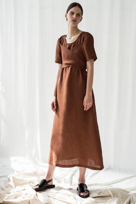 Shaina Mote Raku Dress