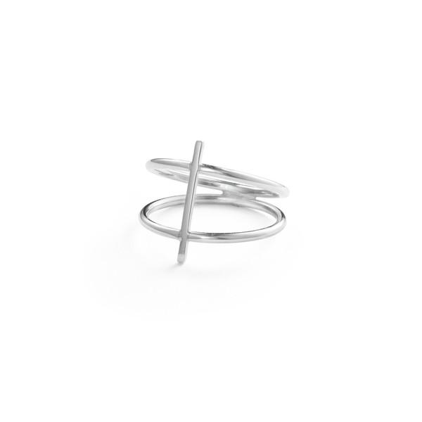 Free Series - Ari Ring