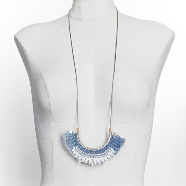 This Ilk Hula Necklace