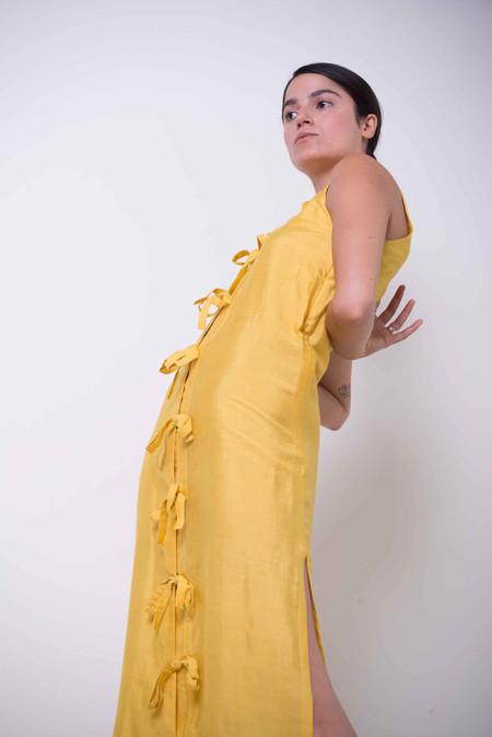 Ajaie Alaie Sol dress | Sol