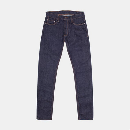 3Sixteen ST-101x - Slim Tapered 12oz Lightweight Selvedge