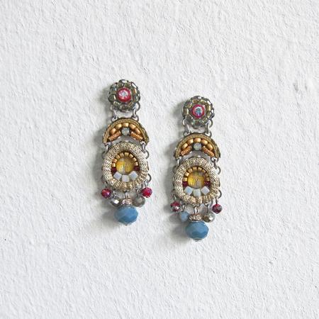 Ayala Bar Linea earrings