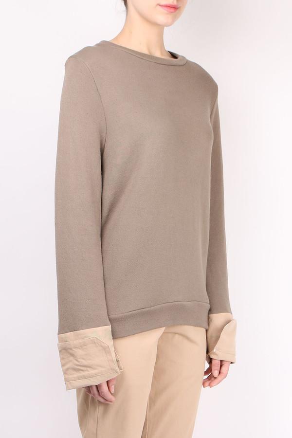 W ATE R Mini Favorite Sweatshirt