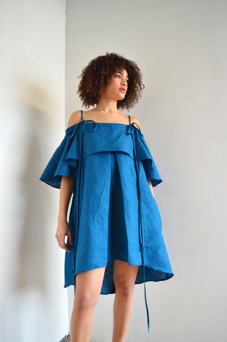 Eliza Faulkner Esme Dress
