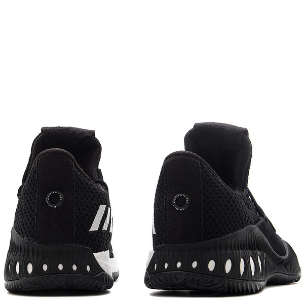 Adidas Day One Crazy Explosive / Black