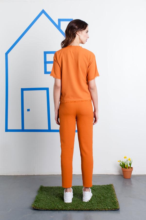 Nanushka Bardo Pants