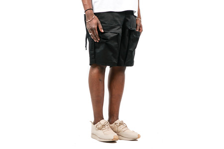 "Stampd Remastered Short ""Black"""