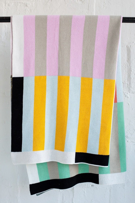 Dusen Dusen STRIPED THROW
