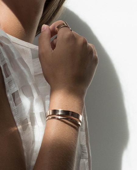 Minoux Jewelry Hover Bracelet