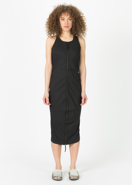Rundholz Double-Tank Zip Dress