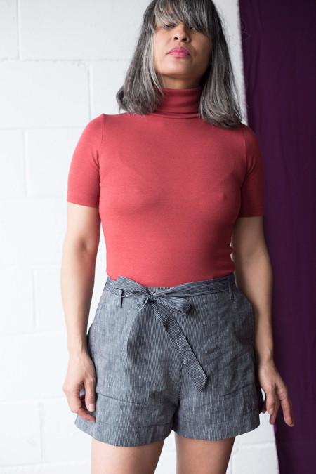 Betina Lou Claude Shorts