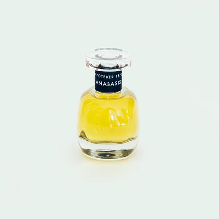 Apoteker Tepe Anabasis