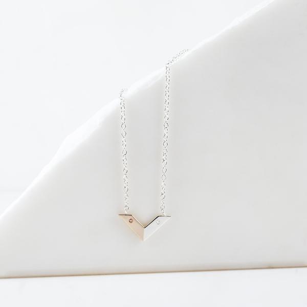 4779 Necklace No. 2 – 50-50