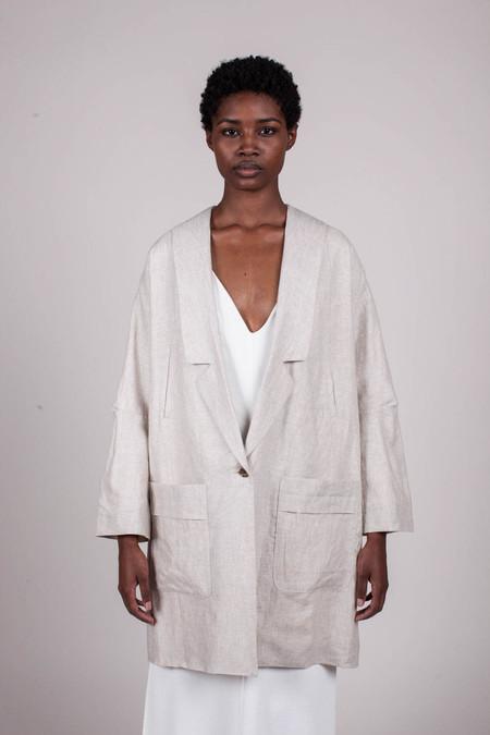Husband Coat