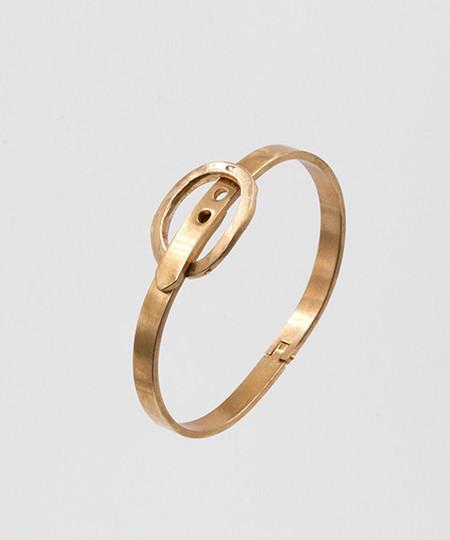 Open House Bronze Lior Bracelet