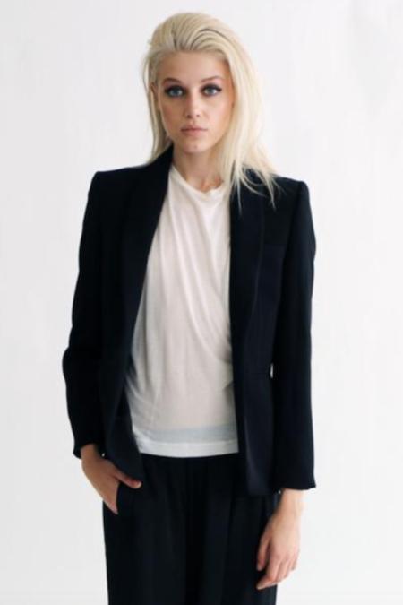 Heidi Merrick BASAL BLAZER