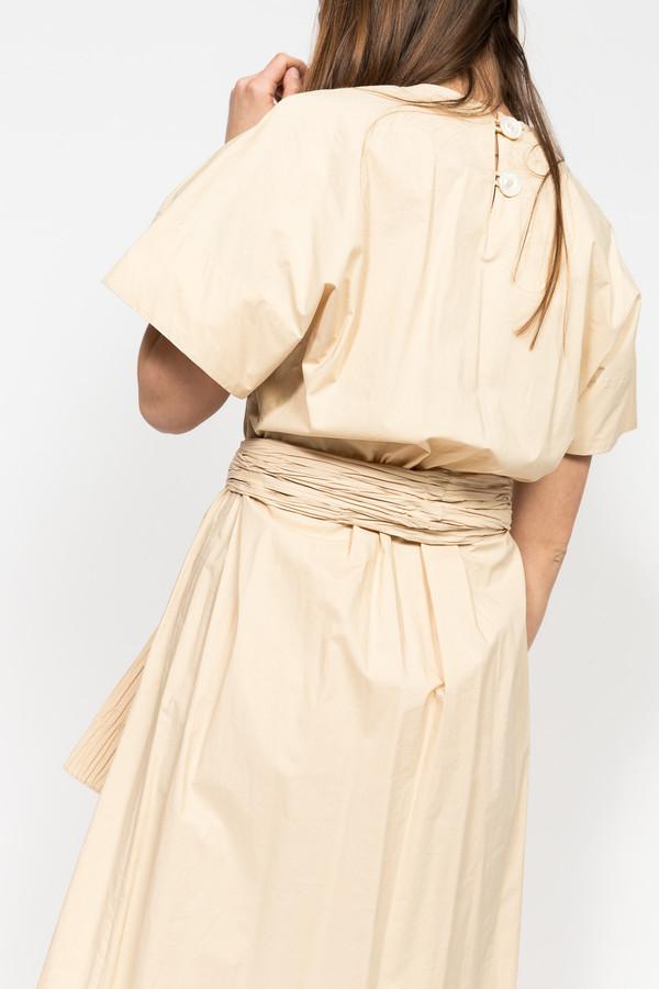 Trademark Fortunie Belted Dress