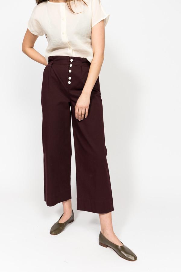 Trademark Paperbag Trouser