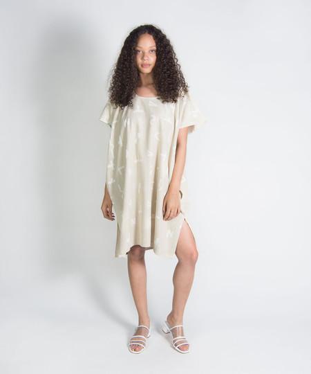 Alyson Fox Box Dress