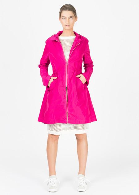 Lareida Rocky Spring Coat