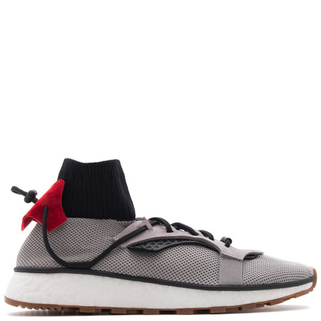ADIDAS ORIGINALS BY ALEXANDER WANG RUN - LIGHT GREY
