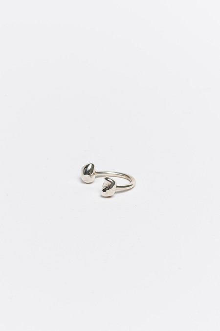 FARIS Tula Ring Sterling Silver