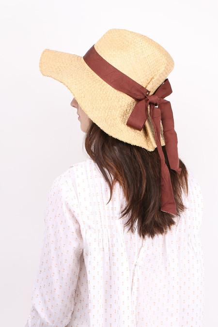 Lola First Aid Hat